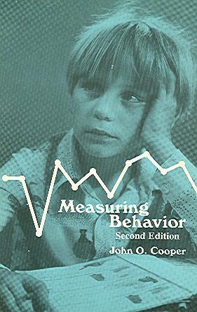 Measuring Behavior Cooper