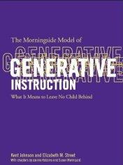 Morningside Model of Generative Instruction