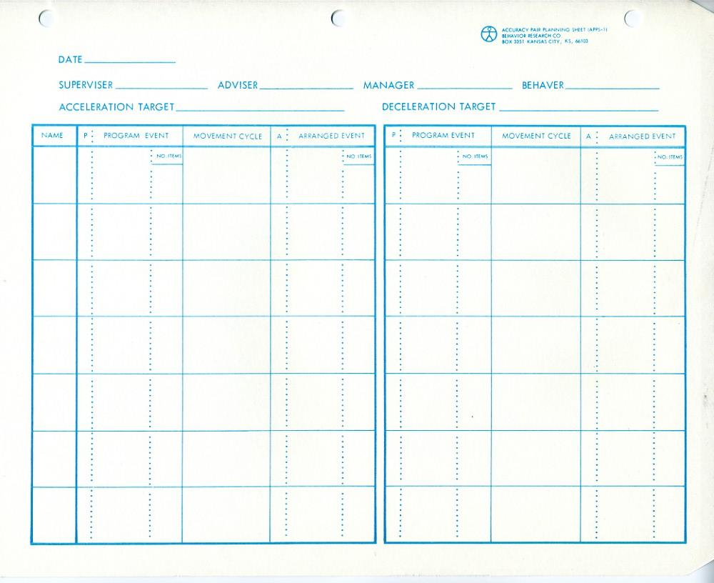 Planning Worksheets Worksheets for all | Download and Share ...