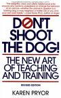 Don't Shoot the Dog Pryor